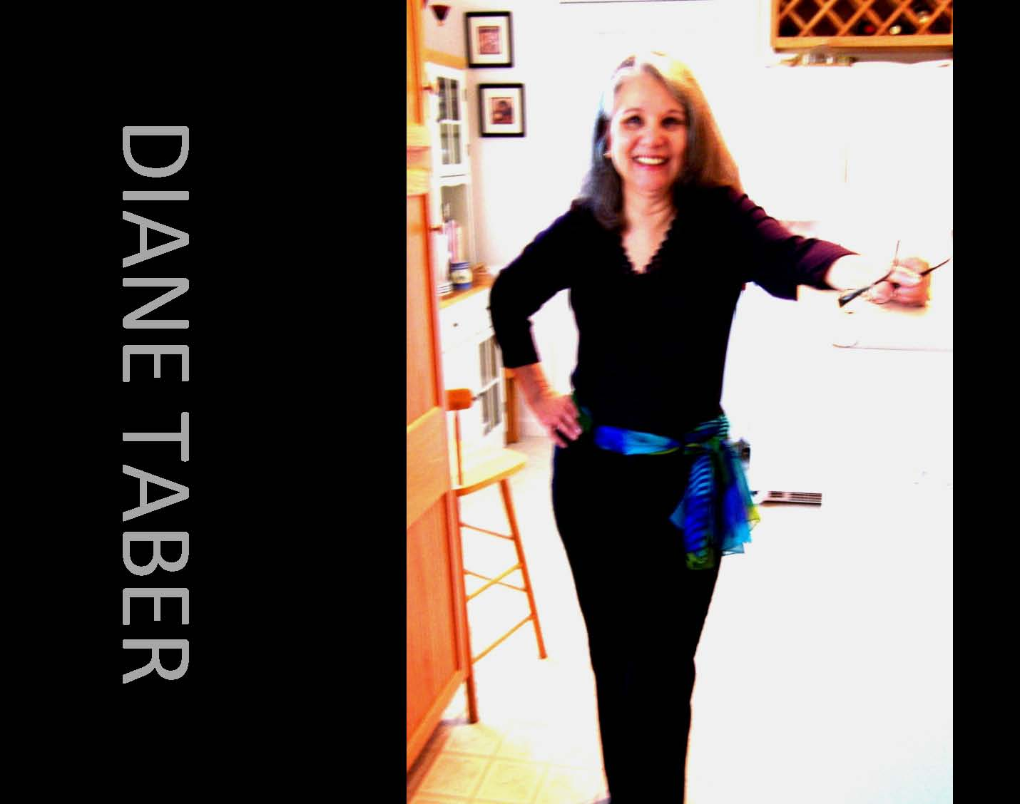 Diane web site photo